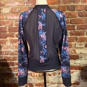 lululemon athletica Jackets & Coats - Lululemon If You're Lucky Jacket US10
